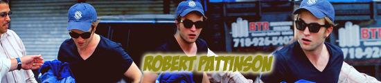 Robert P. <3