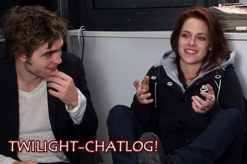 Robsten in Bravo show (Germany)