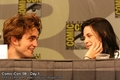 Robsten in Comic Icon (Awesome pics) - twilight-series photo