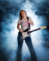 Rocking Out! - rock-band photo