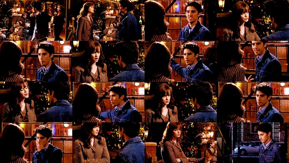 Rory & Jess picspam <3