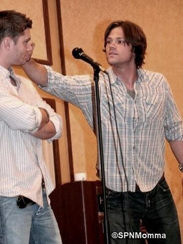 Sam/Jared