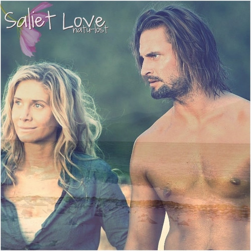 Sawyer and Juliet