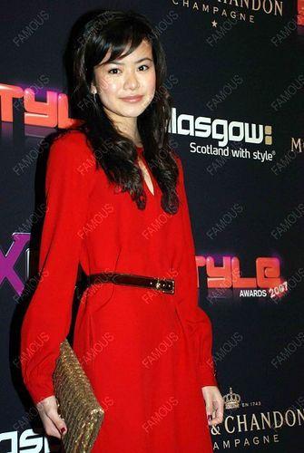 Scottish Style Awards 2007