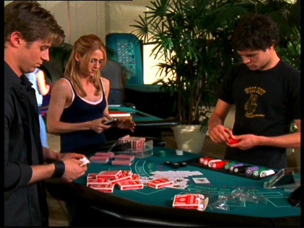 the oc online for free