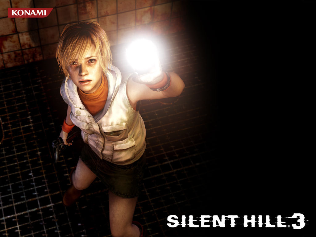 Silent Hill images Silent Hill 3 HD wallpaper and background photos