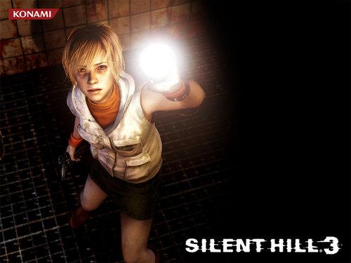 Silent 丘, ヒル 3