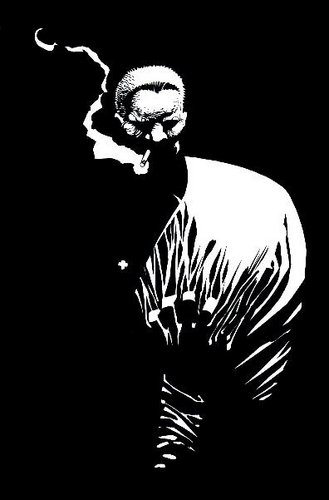 Frank Miller images Sin City - Marv wallpaper and ...