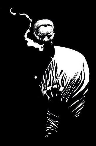 Sin City - Marv