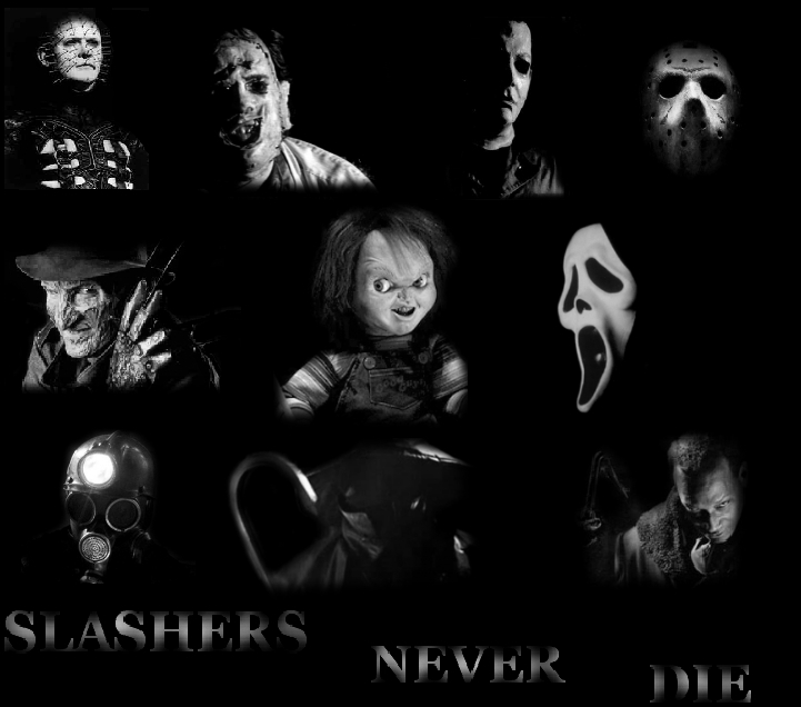 Slashers