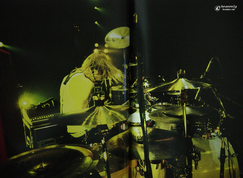 Smile Tour Photobook Scans