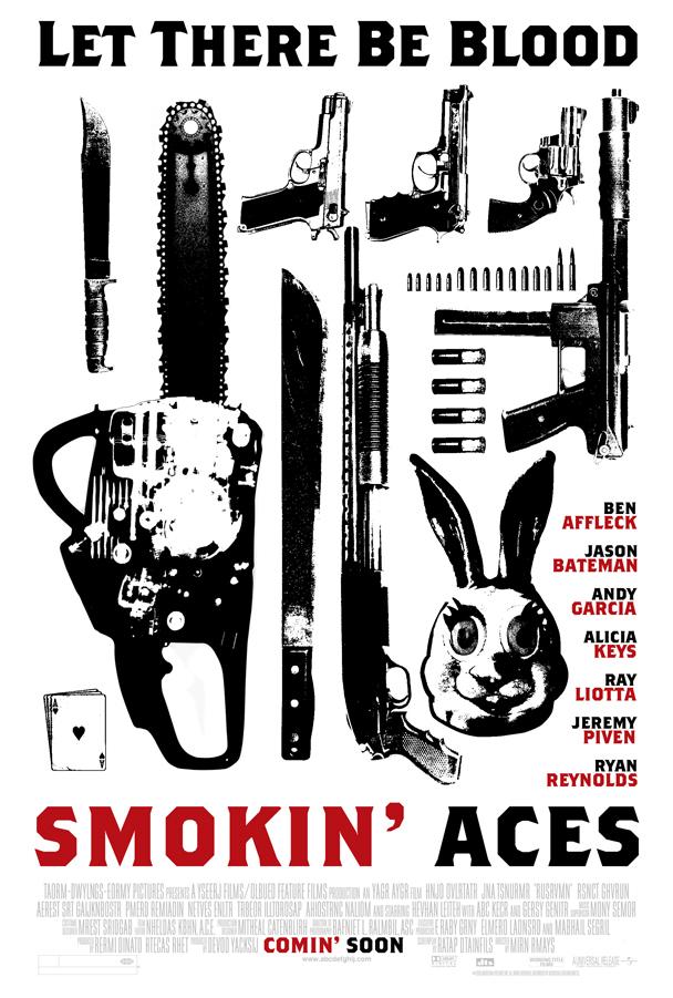 Smokinu0026#39; Aces images Smokinu0026#39; Aces Poster HD wallpaper and ...