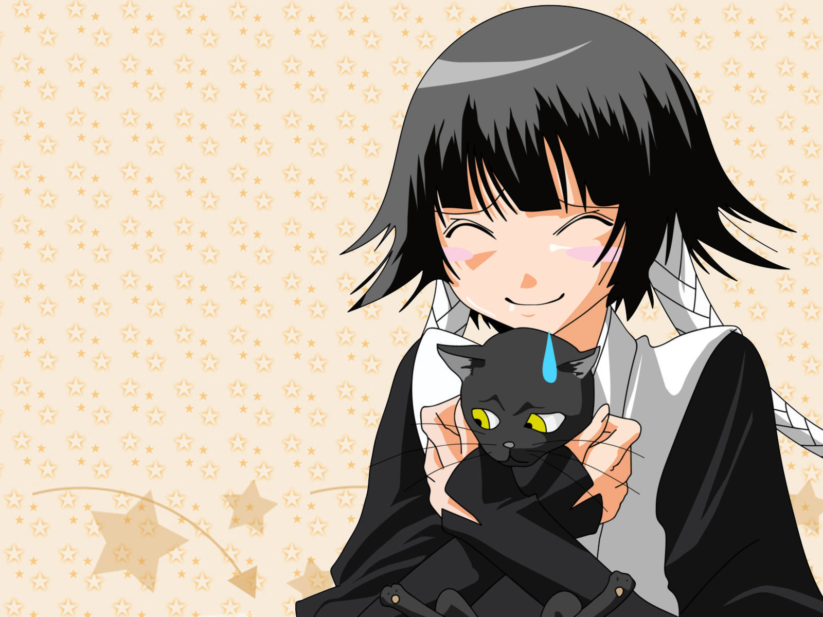 Soi fon bleach anime wallpaper 6906002 fanpop for What is the soi
