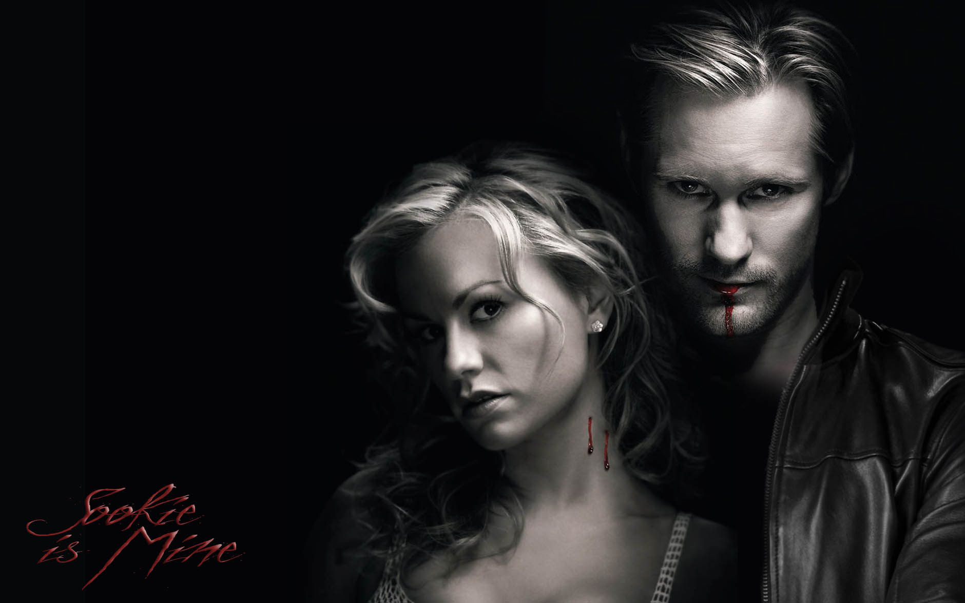 eric true blood wallpaper - photo #25