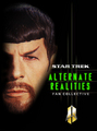 estrella Trek Alternate Realities fan Collective