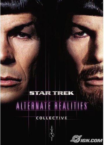 سٹار, ستارہ Trek Alternate Realities پرستار Collective