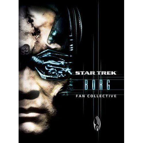 star, sterne Trek Borg Fan Collective