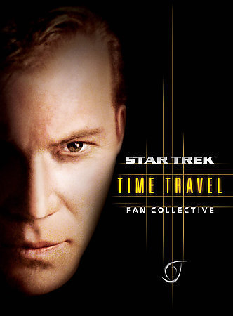 Star Trek Time Travel Fan Collective