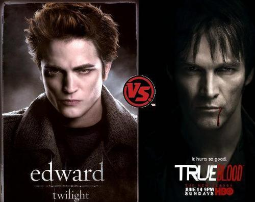 twilight vs trueblood Dawn green was a waitress on the hbo original series true blood played by american actress lynn collins, dawn made her debut in the series' premiere episode, strange love&quot, in the series' first season.