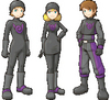 Team Dim Sun - pokemon-ranger-shadows-of-almia Icon
