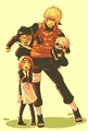 Team Yondaime