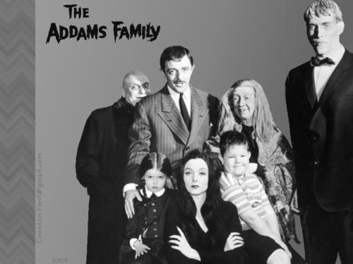 The Addams Family (2b)