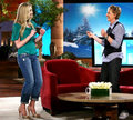 The Ellen Degeneres Show - the-ellen-degeneres-show photo