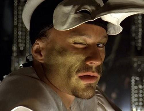 The Imaginarium of Doctor Parnassus - Heath Ledger Photo ...