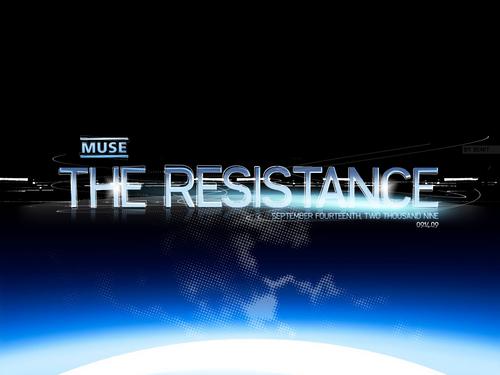 The Resistance 壁纸