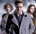 The Twilight Saga: New Moon - twilight-series photo