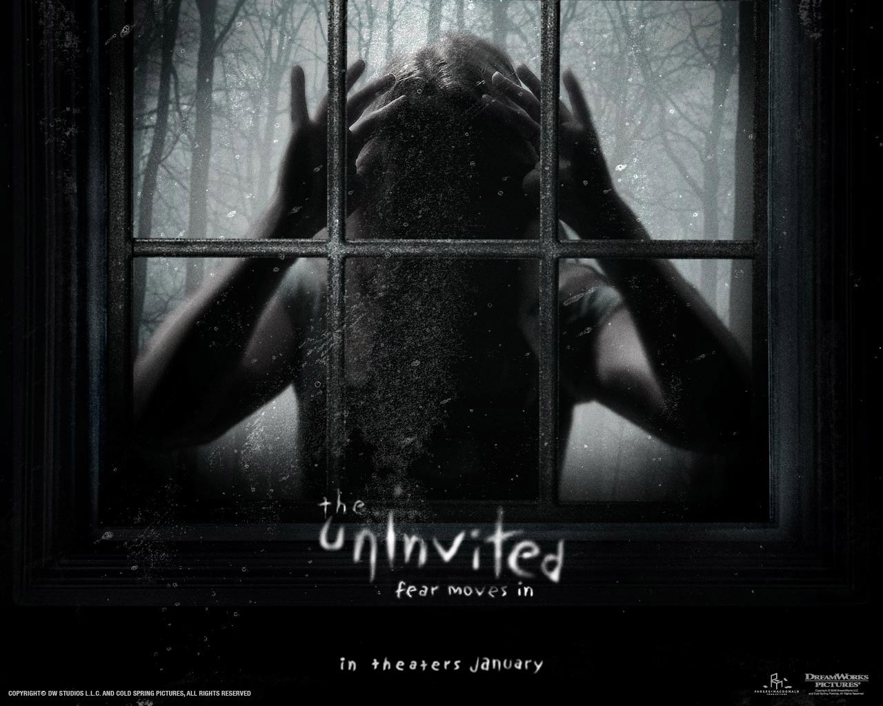 The uninvited free full movie