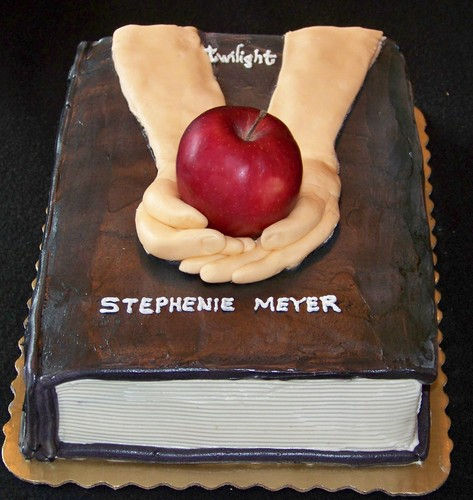 The best Twilight cake