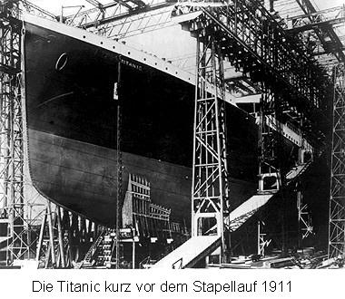 타이타닉 bow