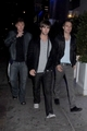 Toby Hemingway ,Sebastian Stan and Chace Crawford