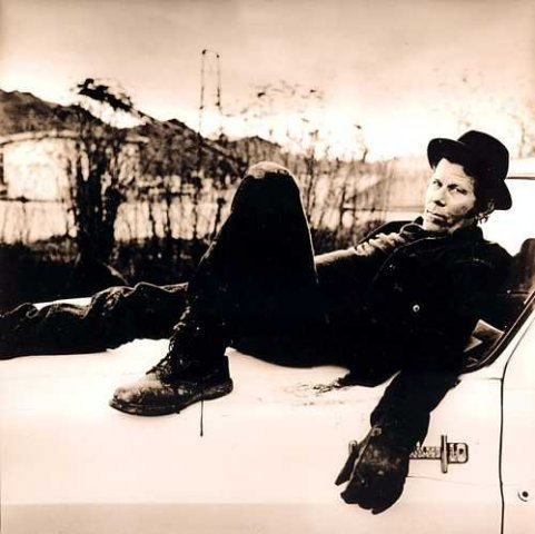 Tom Waits - anton-corbijn Photo
