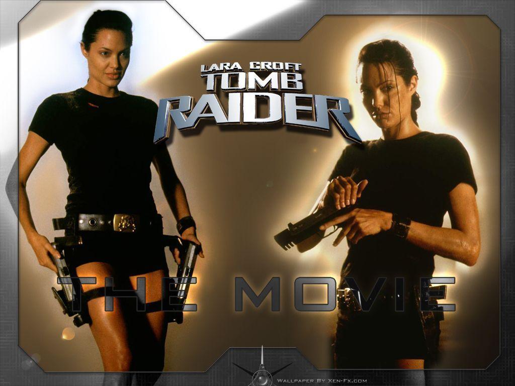 Croft Tomb Tomb Raider Lara-croft-tomb