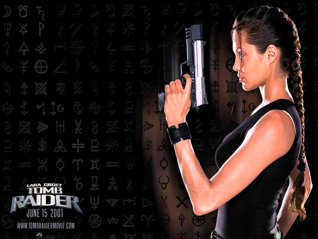 Movies Top Download Lara Croft Tomb Raider Movies In Italy