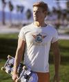 Trevor Donovan in Cotton gürtel 2005