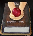 Twilight cake from Lakes Cakes - twilight-series photo