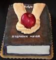 Twilight cake from Lakes Cakes - twilight-series photo