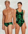 Tyr swimwear