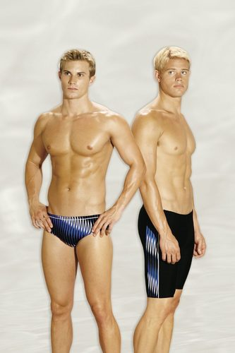 Trevor Donovan wallpaper possibly with swimming trunks, a six pack, and a hunk entitled Tyr swimwear