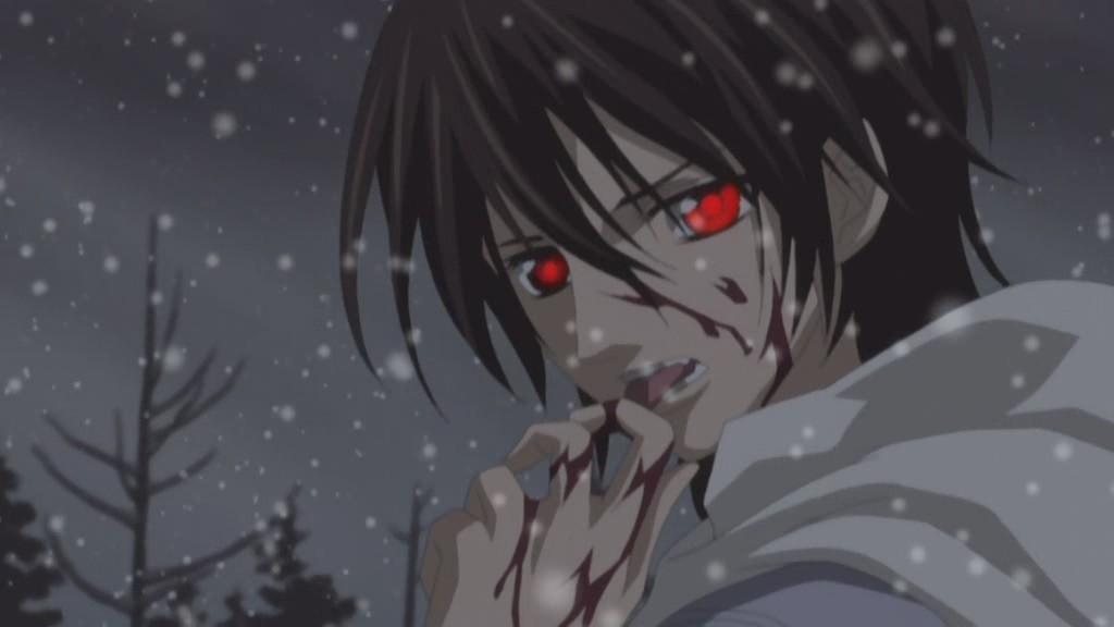 Vampire Knight Kaname Vampire Kaname Kuran Vampire Knight