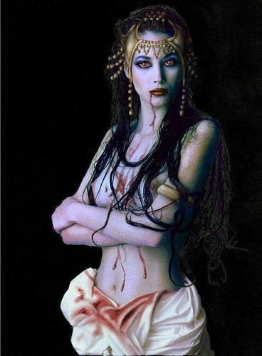 Vampire Women (mature content)