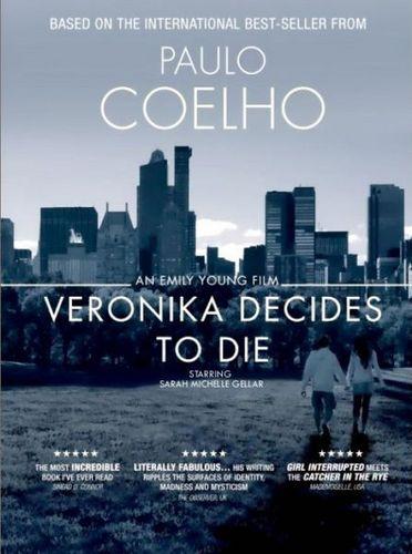 Veronika Decides to Die Movie Poster