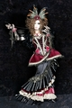 Versailles Costumes - 2007