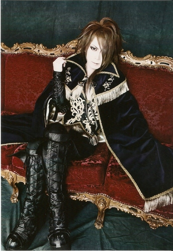 Versailles Costumes - 2008b