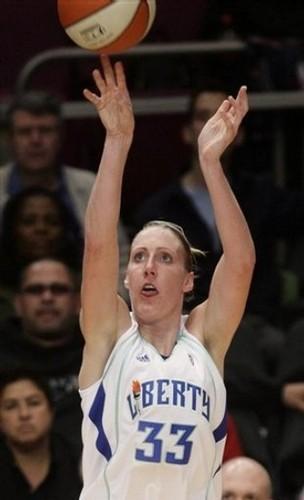 WNBA: Players