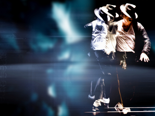 Michael Jackson wallpaper with a concert called Wallpaper - MJ