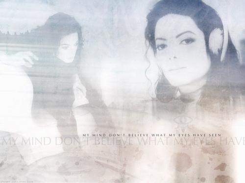 fond d'écran - MJ